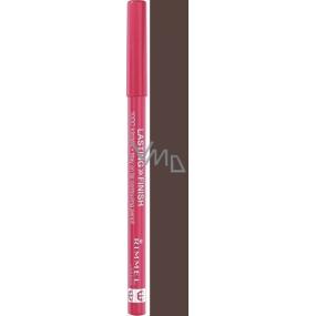 Rimmel London 1000 Kisses Stay On Lip Liner tužka na rty 047 1,2 g
