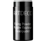 Artdeco Fixing Powder fixační pudr Caster 10 g
