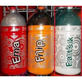 Nekupto Láhev pro zdravé pití s názvem Eliška 0,5 l 1 kus