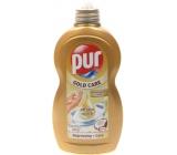 Pur Gold Care Coconut Milk prostředek na mytí nádobí 420 ml