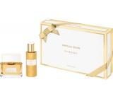 Givenchy Dahlia Divin parfémovaná voda pro ženy 50 ml + tělová mlha ve spreji 100 ml, dárková sada