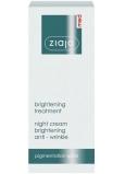 Ziaja Med Whitening Care noční protivráskový krém pro pleť s hyperpigmentací 50 ml