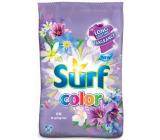 Surf Color Iris & Spring Rose prášek na praní barevného prádla 20 dávek 1,4 kg