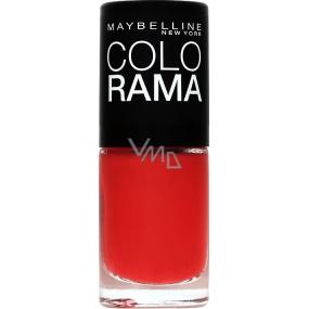 Maybelline Colorama lak na nehty 322 7 ml