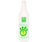 MenForSan Kondicionér s ochranným norkovým olejem pro psy 125 ml