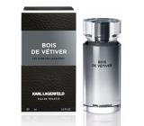 Karl Lagerfeld Bois de Vétiver toaletní voda pro muže 50 ml