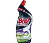 Bref 10x Effect Power Gel Protection Shield Lavender tekutý WC čistič maximální ochrana 700 ml