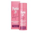 Plantur 21 longhair Nutri-kofein kofeinový šampon pro ženy, které chtějí mít dlouhé vlasy 200 ml