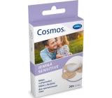 Cosmos Sensitive jemná náplast kulatá 20 kusů
