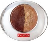 Pupa Luminys Ombretto Cotto Duo oční stíny 04 2,2 g