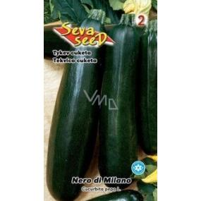 Seva-Seed Tykev cuketa Nero di Milano zelená 1,5 g