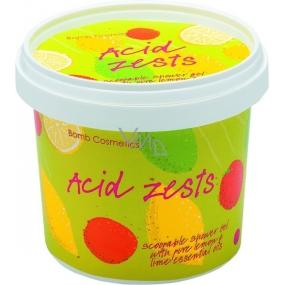 Bomb Cosmetics Citrusový květ Sprchový gel 300 ml