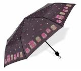 Albi Deštník Premium - Sovy