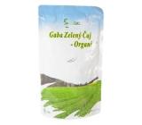 Gaba Organic zelený čaj snižuje tlak a cholesterol sypaný 100 g