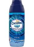 Coccolino Intense Perfume Pearls Fresh Sky parfémované kuličky na praní 250 g