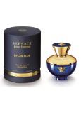 Versace Dylan Blue pour Femme parfémovaná voda pro ženy 100 ml