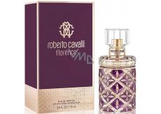 Roberto Cavalli Florence parfémovaná voda pro ženy 75 ml