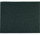 Spokar Brusné plátno, 230 x 280 mm, zrno - umělý korund Zrnitost 80