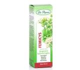 Dr. Popov Femicys originální bylinné kapky pro zdraví ženských pohlavních orgánů 50 ml