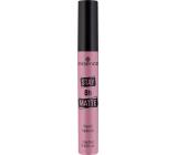 Essence Stay 8h Matte Liquid Lipstick tekutá rtěnka 05 Date Proof 3 ml