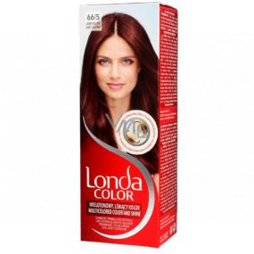 Londa Color barva na vlasy 66/5 Světlý kaštan