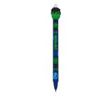Colorino Gumovatelné pero Marvel Hulk modré, modrá náplň 0,5 mm
