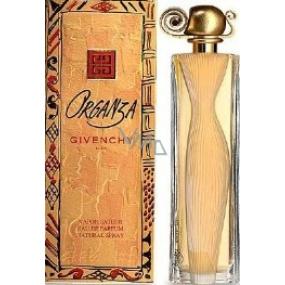 Givenchy Organza parfémovaná voda pro ženy 50 ml