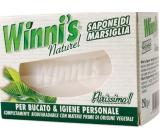 Winnis Sapone Marsiglia Ekologické Hypoalergenní mýdlo 250 g