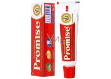 Promise s hřebíčkovým olejem bělicí zubní pasta cestovní balení 20 g