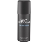 David Beckham The Essence deodorant sprej pro muže 150 ml