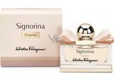 Salvatore Ferragamo Signorina Eleganza parfémovaná voda pro ženy 50 ml