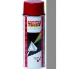 Schuller Eh klar Prisma Color Lack Spray akrylový sprej 91020 Ocelově šedá 400 ml