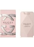 Gucci Bamboo tělové mléko pro ženy 200 ml