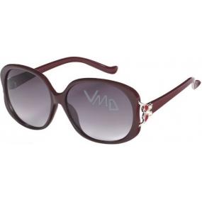 Fx Line 023225B fialové sluneční brýle