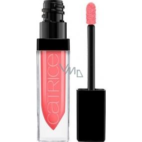 Catrice Shine Appeal Fluid Lipstick tekutá rtěnka 040 Pink Macaron 5 ml