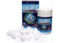 Apotex Colafit čistý krystalický kolagen doplněk stravy 30 kostiček