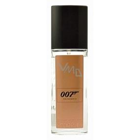 James Bond 007 for Women II parfémovaný deodorant sklo pro ženy 75 ml
