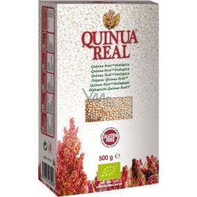 Quinua Real Bio Quinoa bílá zrna 500 g