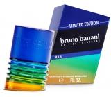 Bruno Banani Limited Edition Man toaletní voda pro muže 50 ml