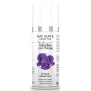 Nafigate Cosmetics Hyaluron hydratační denní krém s kyselinou hyaluronovou, vypíná jemné i hluboké vrásky 50 ml
