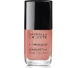 Gabriella Salvete Longlasting Enamel dlouhotrvající lak na nehty s vysokým leskem 41 Pink Sugar 11 ml