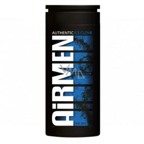 Authentic Airmen Ice Clove 2v1 sprchový gel a šampon pro muže 400 ml