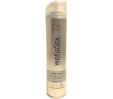 Wellaflex Shiny Hold ultra silné zpevnění lak na vlasy 250 ml