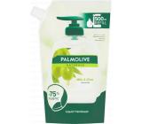 Palmolive Naturals Olive Milk tekuté mýdlo náhradní náplň 500 ml