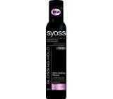 Syoss Glossing Hold extra silná fixace pěnové tužidlo 250 ml