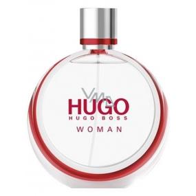 Hugo Boss Hugo Woman New parfémovaná voda 75 ml Tester