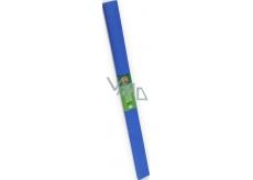 Koh-i-Noor krepový papír 50 x 200 cm, modrý