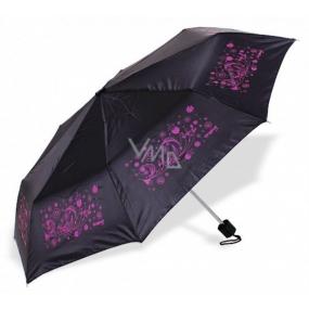 Albi Original Deštník Růžové květy