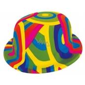 Cylindr karnevalový duhový