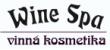 Bohemia® Vinná kosmetika Wine Spa